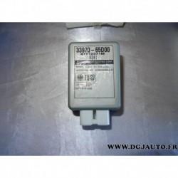 Module boitier immobilisation transpondeur 33970-65D01 pour suzuki vitara XL7 grand vitara