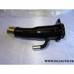 Pipe goulotte reservoir carburant 89201-60A02 pour suzuki vitara escudo X90