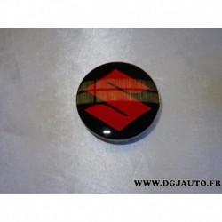 Bouchon centre roue alliage cache moyeu 990E0-68K46 pour suzuki alto