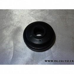 Tampon silent bloc fixation bloc chauffage ventilation 74812-60B00 pour suzuki baleno