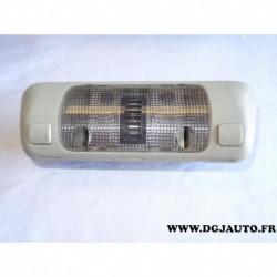 Plafonnier eclairage lampe interieur 9104492 pour opel vectra B corsa B tigra A astra G zafira A