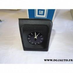 Montre horloge tableau bord 90349798 pour opel calibra vectra A