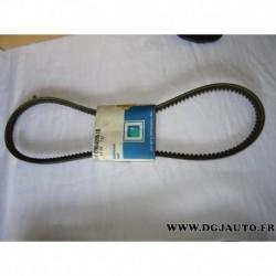 Courroie alternateur 10x1000 pour opel calibra omega A vectra A peugeot 504 505 605 J7 renault espace 1 2 mercedes 190 W201 R107