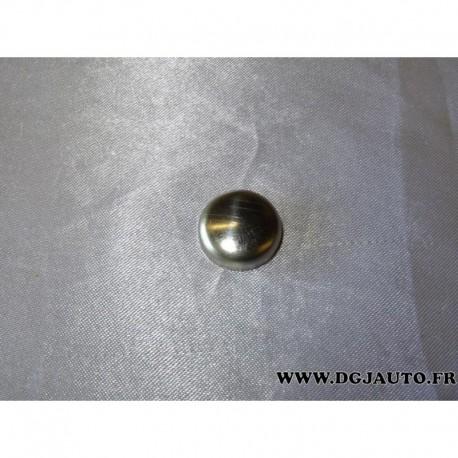 pastille de sablage 18mm 90529032 pour opel astra g h zafira a b sintra speedster vectra b c. Black Bedroom Furniture Sets. Home Design Ideas