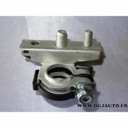 Cosse de batterie negative moins 9109591 pour opel movano A renault master 2