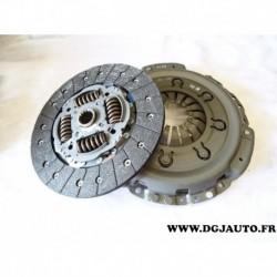 Kit embrayage disque + mécanisme 93190172 pour opel astra G zafira A 2.2DTI 2.2 DTI