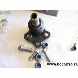 Rotule de suspension triangle 93196923 pour opel vivaro A renault trafic 2 nissan interstar