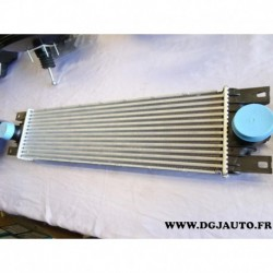 Radiateur intercooler turbo 9161147 pour opel movano A renault master 2 nissan interstar