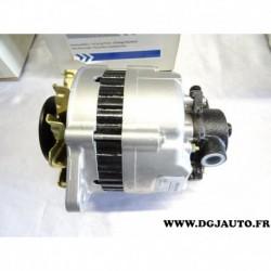 Alternateur puissance 70A avec pompe à vide 90542407 pour opel vectra A corsa B astra F 1.7D 1.7TD 1.7 D TD