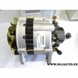 Alternateur puissance 70A avec pompe à vide 90542406 pour opel corsa A 1.5D 1.5TD 1.5 D TD
