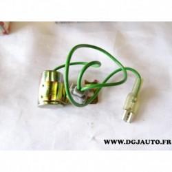 Condenseur allumage allumeur bosch 90114106 pour opel ascona B corsa A kadett B C D E 1.0 1.2
