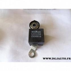 Condensateur antiparasite alternateur 94156594 pour opel vectra A monterey corsa B astra F campo diesel