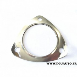 Joint tuyau echappement 24409332 pour opel vectra B astra G zafira A speedster 2.2 essence