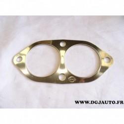 Joint tuyau pipe echappement 90091769 pour opel ascona C astra F corsa A kadett D E manta B vectra A