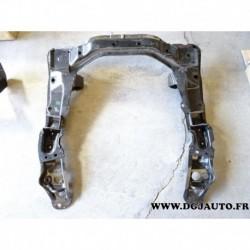 Berceau renfort suspension avant 9156201 pour opel omega B 2.0 2.2