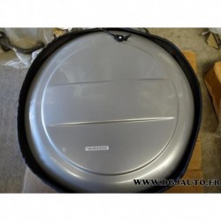 Couvercle cache roue secours rigide 99000-990YB-740 pour suzuki grand vitara