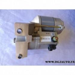 Demarreur moteur 93175893 0986020103 pour opel frontera B 3.2 essence V6