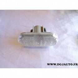 Feu clignotant lateral repetiteur 93161823 pour opel vivaro A movano A renault trafic 2 master 2 partir 2004