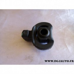 Silent bloc fixation tuyau echappement 9161062 pour opel movano A renault master 2