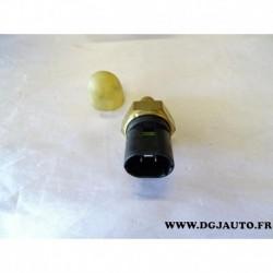 Sonde temperature eau liquide refroidissement boitier thermostat 9161033 pour opel movano A renault master 2 2.8DTI 2.8 DTI