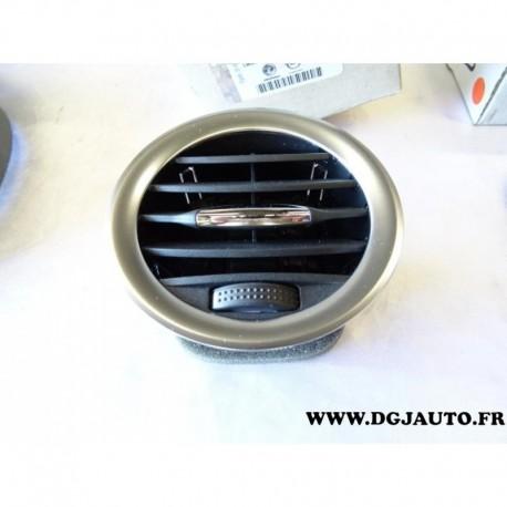 diffuseur air chauffage ventilation tableau de bord 13203702 pour opel corsa d au meilleur prix. Black Bedroom Furniture Sets. Home Design Ideas