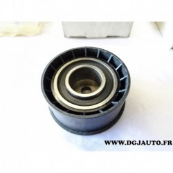 Galet enrouleur courroie distribution 90411773 pour opel astra F calibra kadett E vectra A 2.0 dont GSI