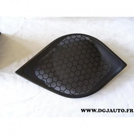 grille enceinte haut parleur porte arriere droite 90432394 pour opel vectra b au meilleur prix. Black Bedroom Furniture Sets. Home Design Ideas
