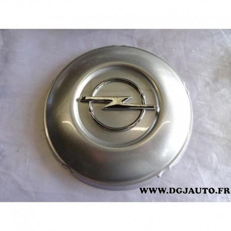 enjoliveur chapeau cache moyeu roue centre jante 9162537 pour opel movano a jante 15 au. Black Bedroom Furniture Sets. Home Design Ideas