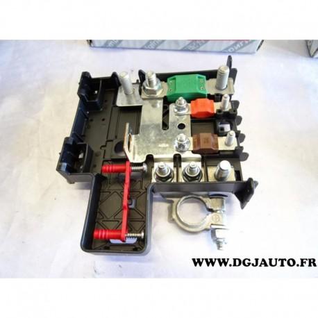Batterie Alfa 147 batterie alfa romeo 147 phase 1 diesel