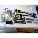 Kit fixation deflecteur air spoiler 9437900314 pour mercedes actros