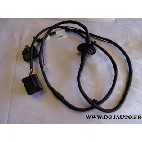 faisceau electrique cables assembl s 4475406236 pour mercedes vito w447 au meilleur prix. Black Bedroom Furniture Sets. Home Design Ideas