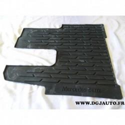 tapis de sol caoutchouc 9606843203 9b51 pour mercedes arocs actros au meilleur prix sur. Black Bedroom Furniture Sets. Home Design Ideas