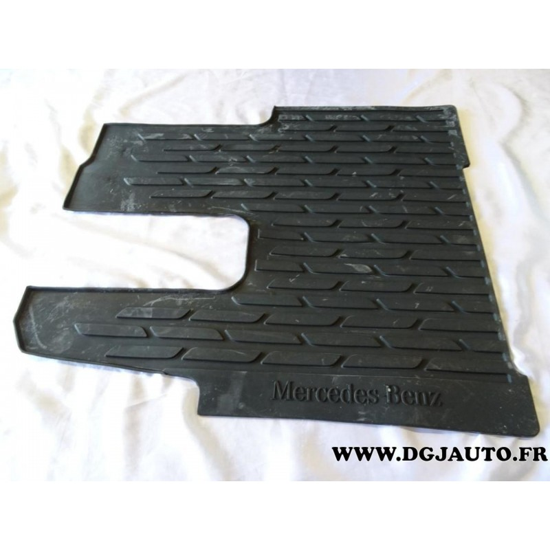 tapis de sol caoutchouc 9606843203 9b51 pour mercedes arocs actros au meilleur prix 18 7 sur