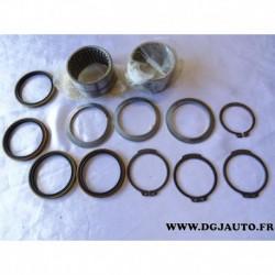Kit reparation entrainement transmission 120019500079 lecinena remorque