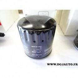 Filtre à huile E149177 pour citroen CX C25 daf 400 2.5D 2.5TD 2.5 D TD