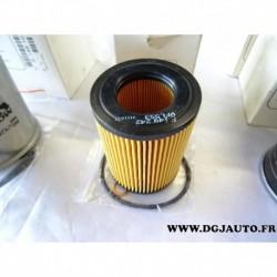 Filtre à huile E149242 pour hyundai accent getz matrix 1.5CRDI 1.5 CRDI