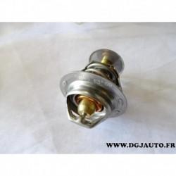 Calorstat thermostat eau 1338C8 pour citroen AX ZX saxo xsara peugeot 106 1.4D 1.5D 1.4 1.5 D diesel