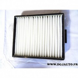 Filtre habitacle E146145 pour MG ZR ZS rover 25 45 serie 200 400 streetwise