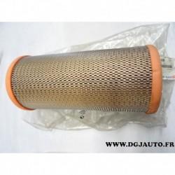 Filtre à air E147037 pour renault 19 R19 megane dont scenic 1.9TD 1.9DT 1.9DTI 1.9 TD DT DTI
