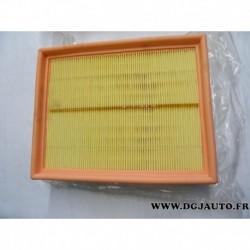 Filtre à air E147228 pour fiat multipla phase 1 et 2 1.9JTD 1.9 JTD 110cv 115cv 120cv