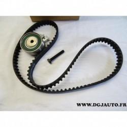 Kit de distribution courroie + galet E118273 pour opel ascona C astra F G corsa A B kadett E meriva A vectra A B chevrolet daewo