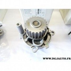 Pompe à eau E111646 pour volkswagen bora caddy 3 eos golf 4 5 6 jetta 3 new beetle passat B4 B5 polo 3 touran audi A3 A4 A6 seat