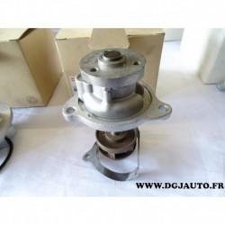 Pompe à eau E111712 pour ford fiesta 5 ka streetka 1.3 1.6 essence