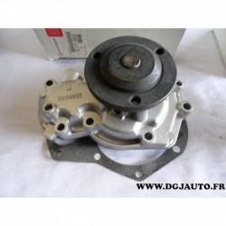 Pompe à eau E111602 pour renault safrane 2.1DT 2.1 DT 90cv