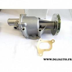 Pompe à eau avec carter E111591 pour fiat cinquecento panda seicento 0.9 900cc