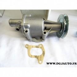 Pompe à eau avec carter E111445 pour fiat cinquecento 0.9 900cc