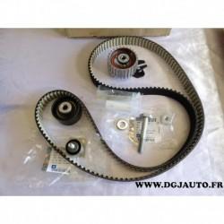 Kit de distribution courroie + galets 95507811 pour opel cascada insignia 2.0CDTI 2.0 CDTI