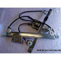 Leve vitre electrique porte avant gauche 93165970 pour opel tigra B partir 2004