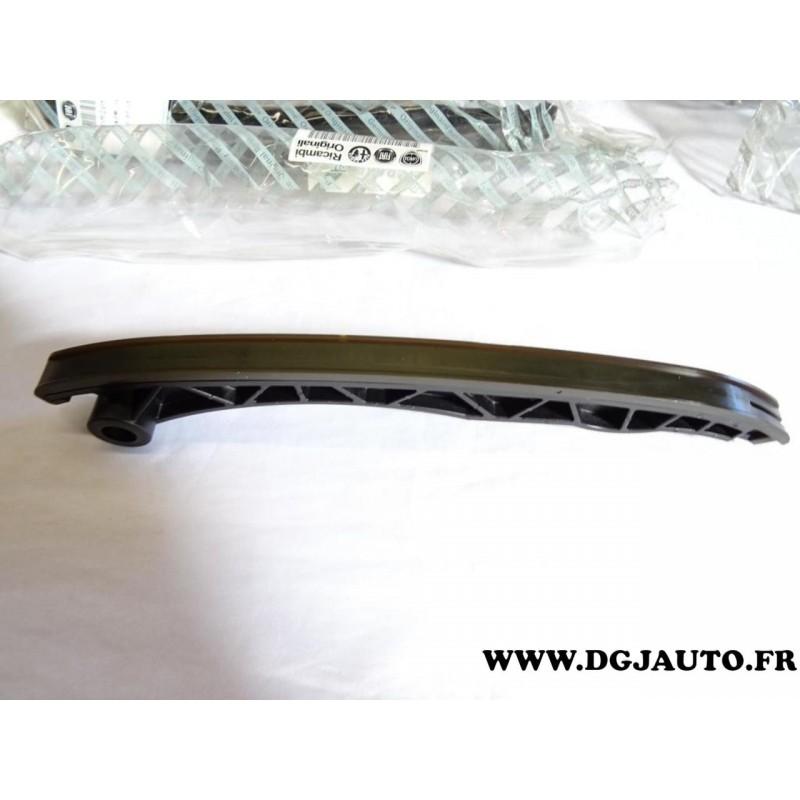 patin superieur chaine distribution 55205448 pour fiat 500 grande punto evo idea panda 2 3 linea. Black Bedroom Furniture Sets. Home Design Ideas