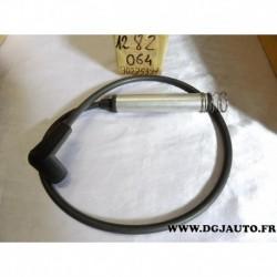 Faisceau fil bougie allumage n°2 90275397 pour opel ascona C vectra A corsa A kadett E astra F 1.6